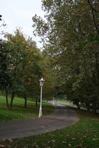 Parque Doña Casilda de Bilbao, un buen lugar para realizar ejercicio